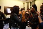 Panelist: Mimi Hassan Networking