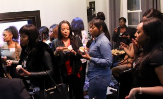 Networking and nibbles