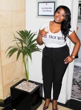 Host: Sarah Alonge